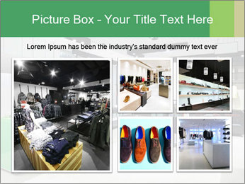 Luxury and fashionable brand PowerPoint Templates - Slide 19