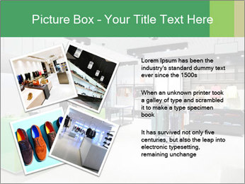 Luxury and fashionable brand PowerPoint Template - Slide 23