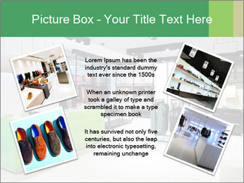 Luxury and fashionable brand PowerPoint Template - Slide 24