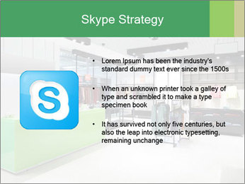 Luxury and fashionable brand PowerPoint Template - Slide 8