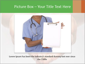 Healthcare and medicine concept PowerPoint Template - Slide 16