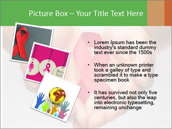 Healthcare and medicine concept PowerPoint Template - Slide 17