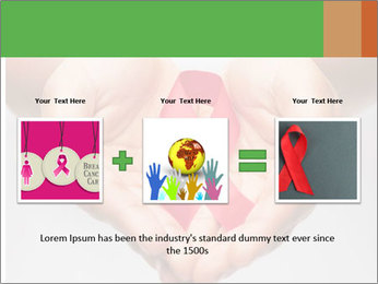 Healthcare and medicine concept PowerPoint Template - Slide 22