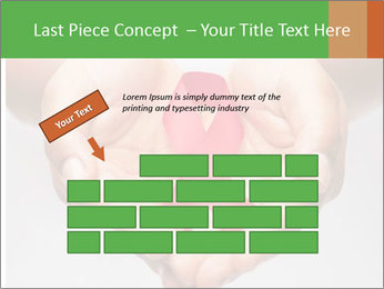 Healthcare and medicine concept PowerPoint Template - Slide 46