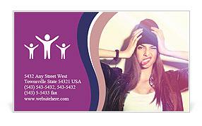 0000088440 Business Card Templates