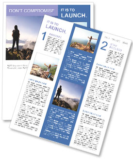 0000088442 Newsletter Templates