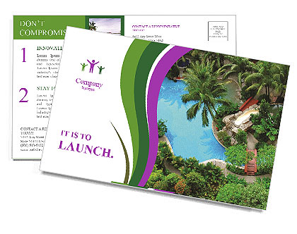 0000088443 Postcard Template