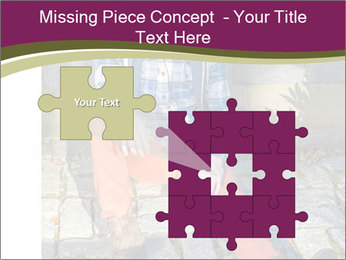 Man Missing you PowerPoint Template - Slide 45