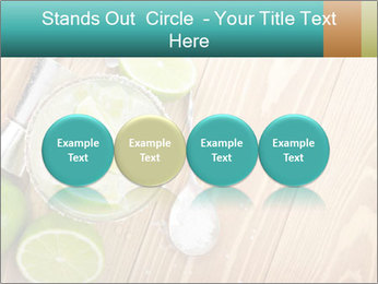 Classic margarita cocktail PowerPoint Templates - Slide 76