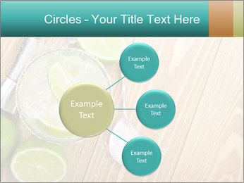Classic margarita cocktail PowerPoint Templates - Slide 79