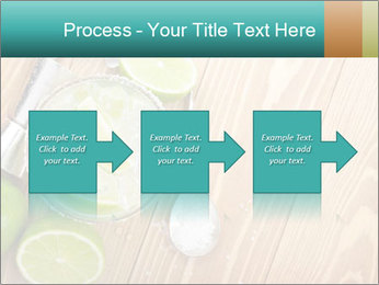 Classic margarita cocktail PowerPoint Templates - Slide 88