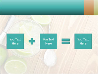 Classic margarita cocktail PowerPoint Templates - Slide 95
