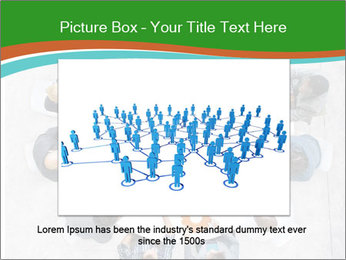 Teamwork Concept PowerPoint Template - Slide 15