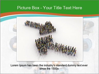 Teamwork Concept PowerPoint Template - Slide 16