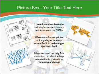 Teamwork Concept PowerPoint Template - Slide 24