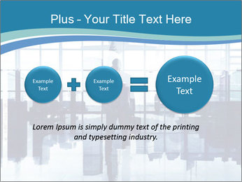 Businessman on the Phone PowerPoint Template - Slide 75