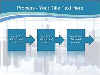 Businessman on the Phone PowerPoint Template - Slide 88
