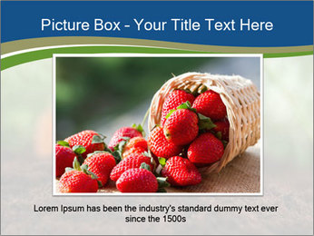 Healthy eating ripe carrots in vegetable PowerPoint Templates - Slide 15