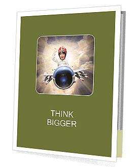 0000088460 Presentation Folder