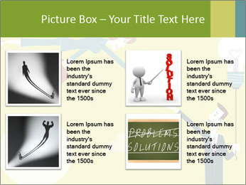 Business Angel PowerPoint Template - Slide 14