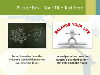 Business Angel PowerPoint Template - Slide 18