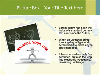 Business Angel PowerPoint Template - Slide 20