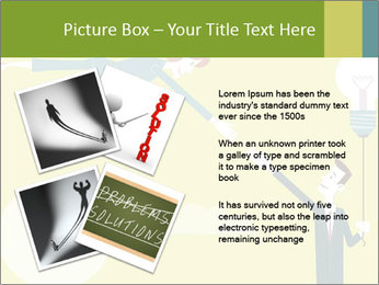 Business Angel PowerPoint Template - Slide 23