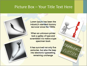 Business Angel PowerPoint Template - Slide 24