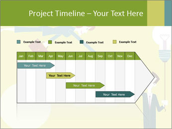 Business Angel PowerPoint Template - Slide 25