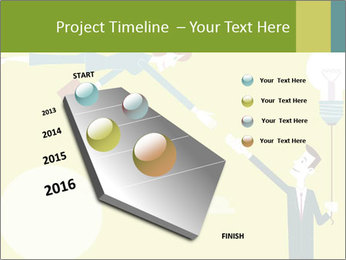 Business Angel PowerPoint Template - Slide 26