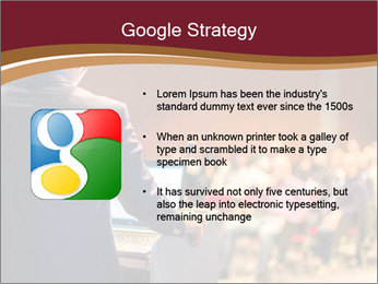 Speaker at Business Conference and Presentation PowerPoint Templates - Slide 10