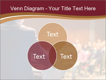 Speaker at Business Conference and Presentation PowerPoint Templates - Slide 33