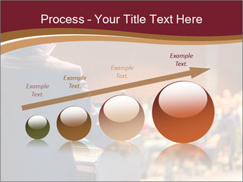 Speaker at Business Conference and Presentation PowerPoint Templates - Slide 87