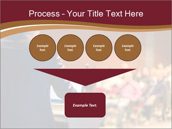 Speaker at Business Conference and Presentation PowerPoint Templates - Slide 93