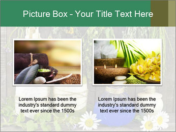 Still life with healing herbs PowerPoint Templates - Slide 18