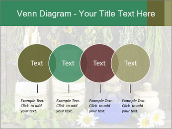 Still life with healing herbs PowerPoint Templates - Slide 32