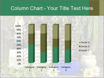 Still life with healing herbs PowerPoint Templates - Slide 50