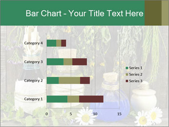 Still life with healing herbs PowerPoint Templates - Slide 52