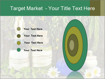 Still life with healing herbs PowerPoint Templates - Slide 84