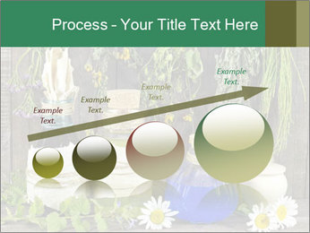 Still life with healing herbs PowerPoint Templates - Slide 87