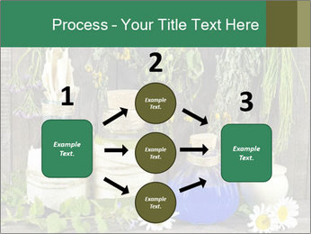 Still life with healing herbs PowerPoint Templates - Slide 92