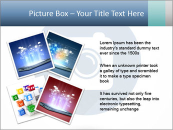 Hipster photo or camera icon PowerPoint Template - Slide 23