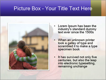 Couple looking PowerPoint Templates - Slide 13