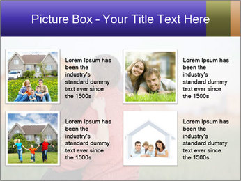Couple looking PowerPoint Templates - Slide 14