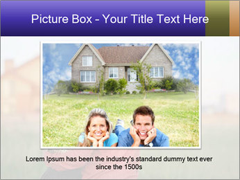 Couple looking PowerPoint Templates - Slide 16