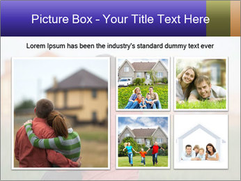 Couple looking PowerPoint Templates - Slide 19