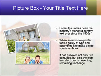 Couple looking PowerPoint Templates - Slide 20