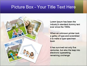 Couple looking PowerPoint Templates - Slide 23