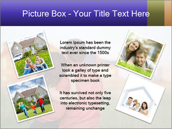 Couple looking PowerPoint Templates - Slide 24