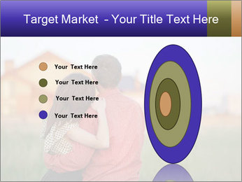 Couple looking PowerPoint Templates - Slide 84
